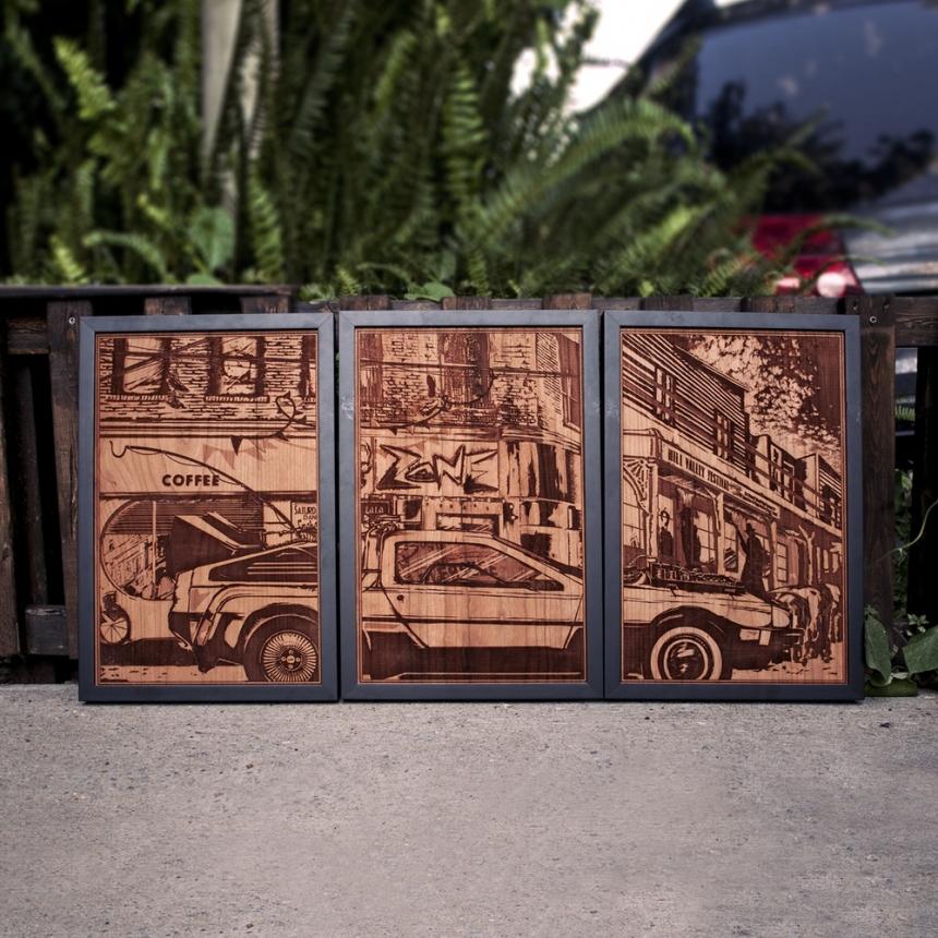 9 Ukiran kayu unik dan indah ini bikin kamu pengen mengoleksinya