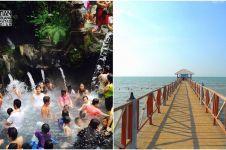10 Tempat wisata di Tegal ini cantiknya ahay, yuk gass ke sana
