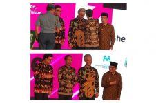 Peringati Hari Ibu, Jokowi tunjuk 3 tokoh ini jadi duta bela perempuan
