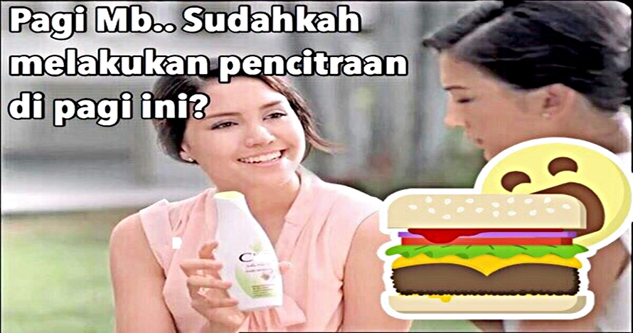 10 Meme lucu pencitraan ini nggak akan bikin kulitmu mulus, ngakak iya