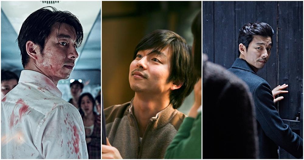 Sambil nunggu Goblin, nonton 5 film legendaris Om Gong Yoo ini yuk