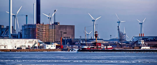 Gas alam jadi kunci keberlanjutan energi di masa depan