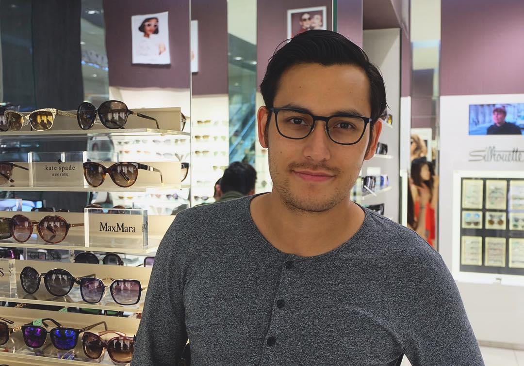 Sibuk syuting, Arifin Putra lupa rencanakan liburan