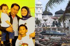 Kisah kesaksian tsunami Aceh 2004 yang tak terlupakan