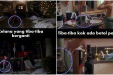 10 Kesalahan seri film Home Alone, hayo sadar nggak nih?