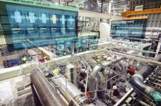 Industrialisasi picu polusi, ini 5 strategi GE bikin udara bersih