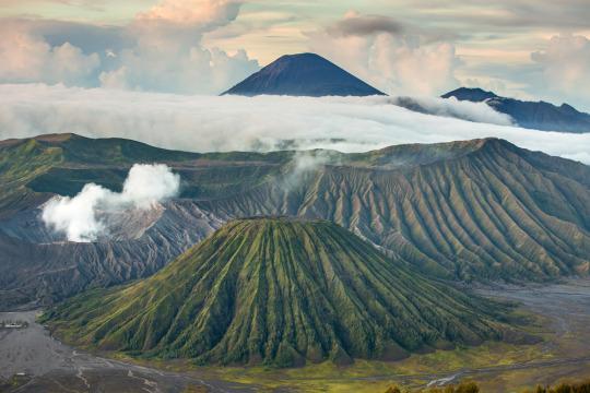 3 Langkah ini dirancang bikin Indonesia terang benderang, keren