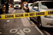 Perampok sadis sekap 6 orang sampai meninggal di kamar mandi sempit