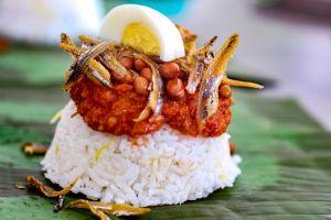 10 Olahan nasi unik khas Indonesia yang bikin ngiler