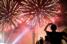 Putri Thailand ternyata pilih rayakan tahun baru di Manado, kenapa ya?