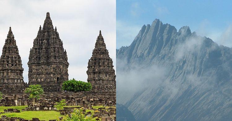 8 Warisan Dunia Dari Indonesia Ini Diakui Unesco Apa Aja Ya