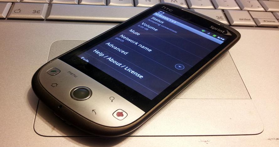10 Fungsi tak terduga ponsel Android jadul, jangan dijual dulu