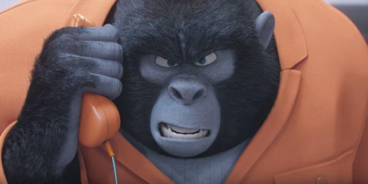 Raih Rp 1 triliun dalam 5 hari, film animasi 'Sing' tuai kritikan
