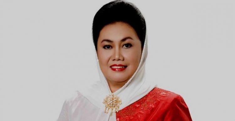 Ditangkap KPK, Bupati Klaten Sri Hartini dipecat dari kader PDIP