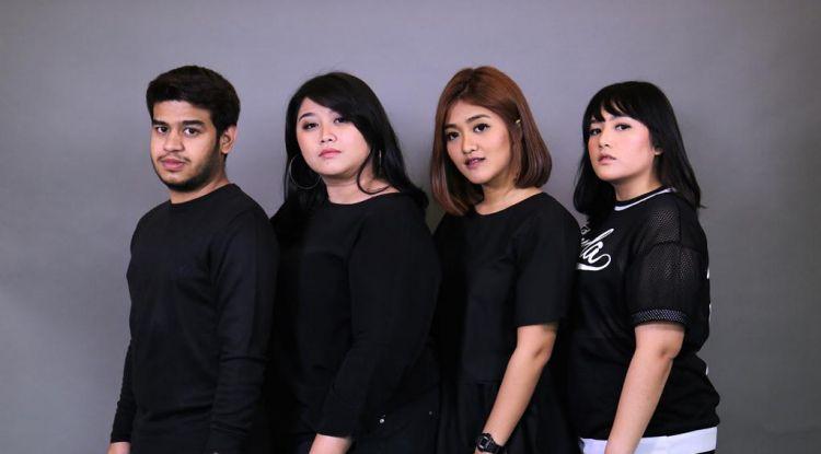 Nama grup terinspirasi dari Olga, Samsolese ID gapai sukses di YouTube