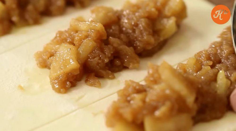 resep Apple Pie ala McD © 2017 youtube.com