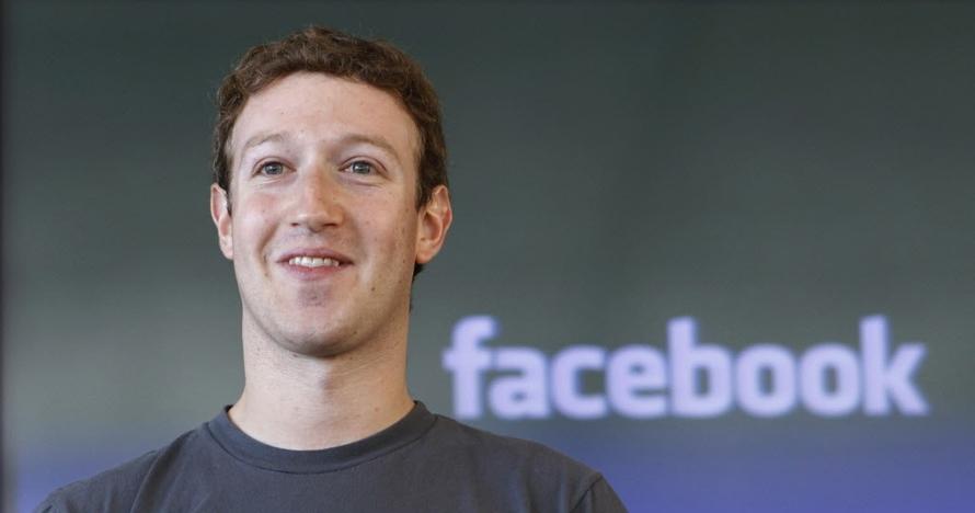 Mark Zuckerberg ungkap kalau dia bukan Atheis, apa ya agamanya?