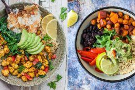 10 Inspirasi bikin vegetarian bowl yang bisa banget kamu coba di rumah