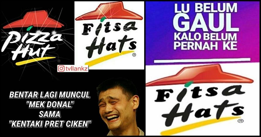 10 Meme 'Fitsa Hats' ini lucunya akan buat kamu tiba-tiba laper berat