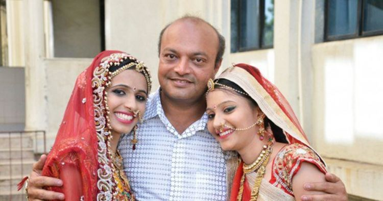 Pengusaha kaya ini biayai pernikahan mewah 1.172 gadis yatim, salut