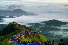 7 Destinasi wisata alam di Kalbar ini indahnya kebangetan