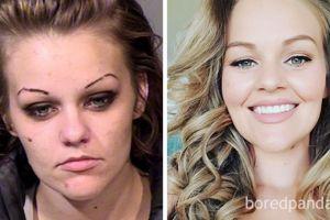 14 Foto cewek mantan pengguna narkoba ini bikin takjub, makin cantik