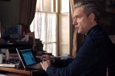 Ups,  kesalahan ini tak disadari di Sherlock Holmes season 4 episode 1