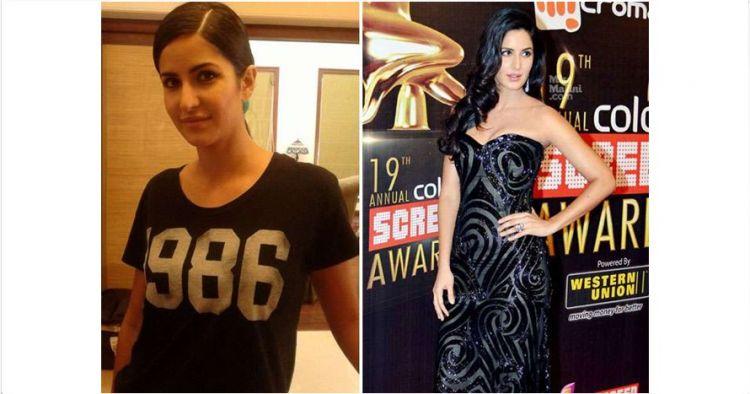 Lagi, 14 foto aktris Bollywood tanpa makeup, kucel tapi tetap cantik!