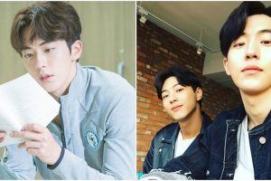 10 Bukti Nam Joo-hyuk 'Weightlifting Kim Bokjoo' cocok jadi oppa idola