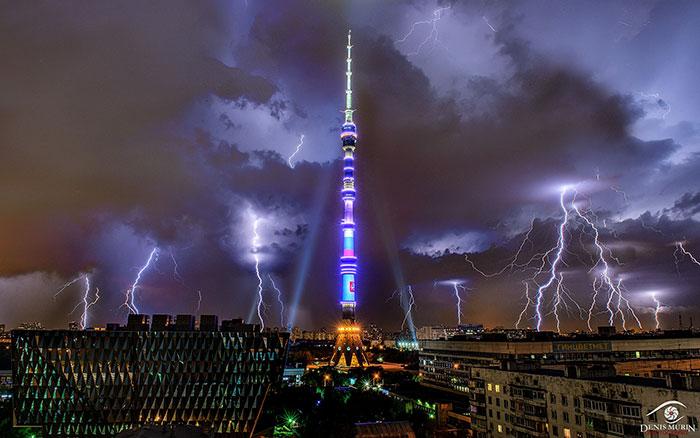 gedung supervillain © 2017 brilio.net