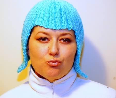 model wig unik © 2017 brilio.net