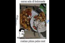 9 Meme 'Hanya Ada di Indonesia' ini bikin senyum-senyum gimana gitu