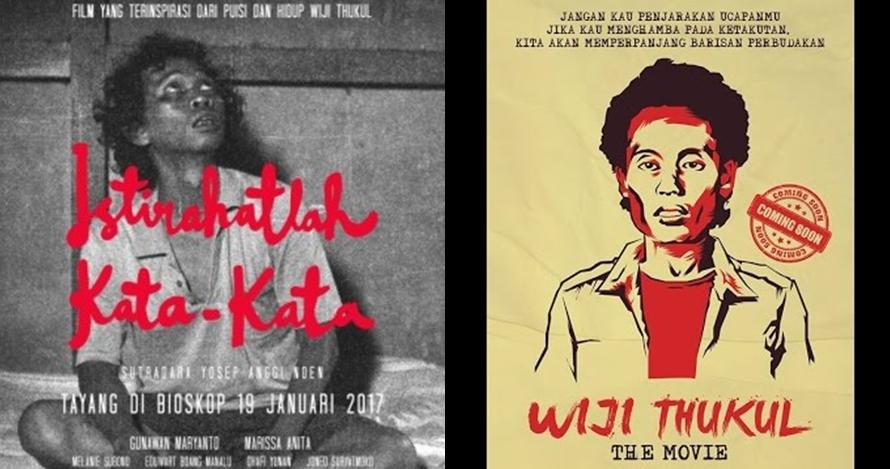 10 Alasan kamu wajib nonton Film Wiji Thukul: Istirahatlah Kata-Kata
