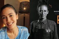 15 Foto Nadine Alexandra, si barista cantik di sekuel Filosofi Kopi