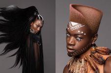 15 Model rambut unik ini bukti budaya Afrika memang luar biasa