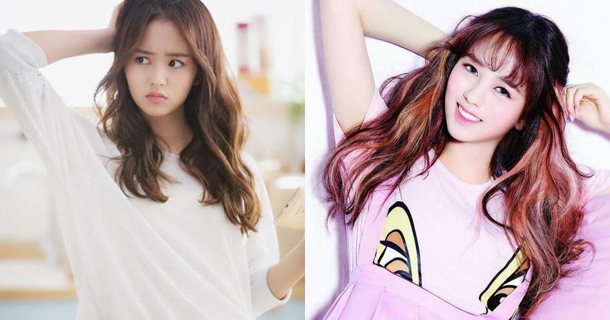 Si cantik Kim So-hyun, aktris Korea multitalenta berusia 17 tahun