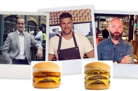 Ini resto burger terlezat di Indonesia versi Master Burger dunia