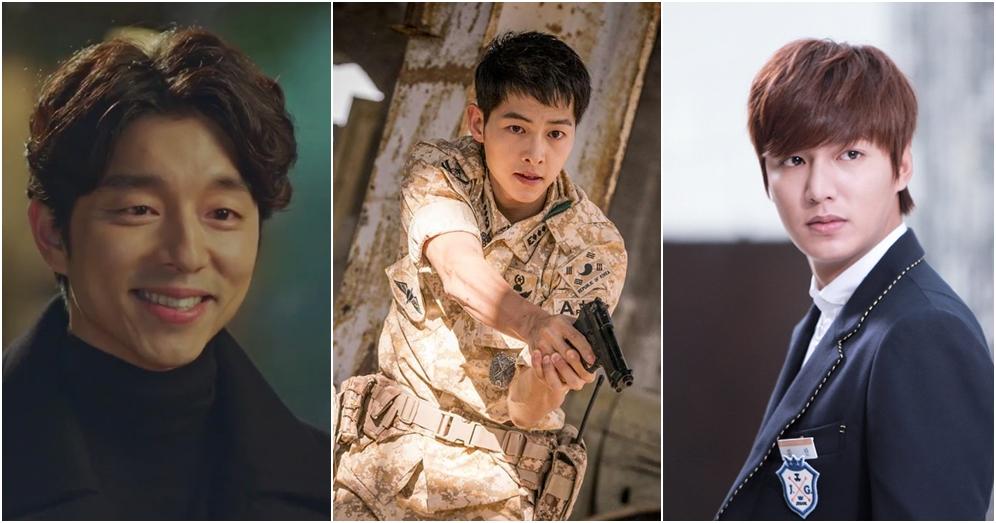 Selain Goblin dan DoTS, yuk nonton 5 drama booming karya Kim Eun-sook