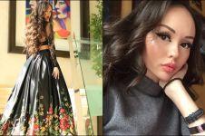 10 Foto Dinara Rakhimbaeva, cewek seksi 'Barbie dari Kazakhstan'