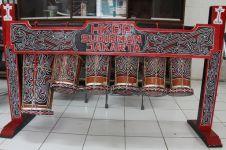 5 Alat musik tradisional asli Sumut ini buktikan Indonesia kaya nada