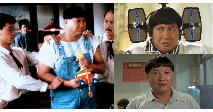 15 Transformasi Sammo Hung, si paman jago kungfu yang kini makin gagah