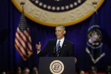 Ini isi pidato terakhir Barack Obama sebagai Presiden Amerika Serikat