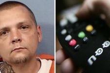 Curi remot TV, pria ini dijatuhi hukuman 22 tahun