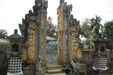 Kampung Bali di Sumut buktikan Indonesia itu Bhinneka  Tunggal Ika