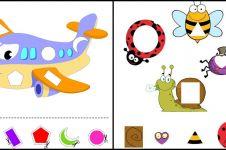 15 Mainan puzzle nggak cuma asyik, juga bikin anak cerdas