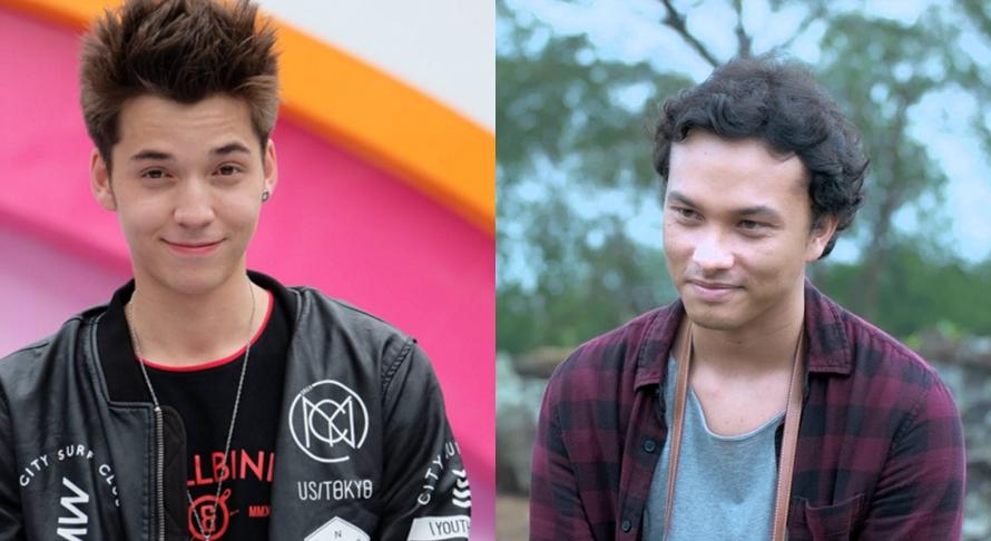 Dari Boy sampai Rangga, mana karakter tokoh yang cocok jadi pacarmu?