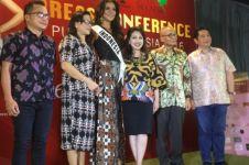 Ini rahasia Puteri Indonesia Kezia Warouw menjaga tubuh tetap langsing