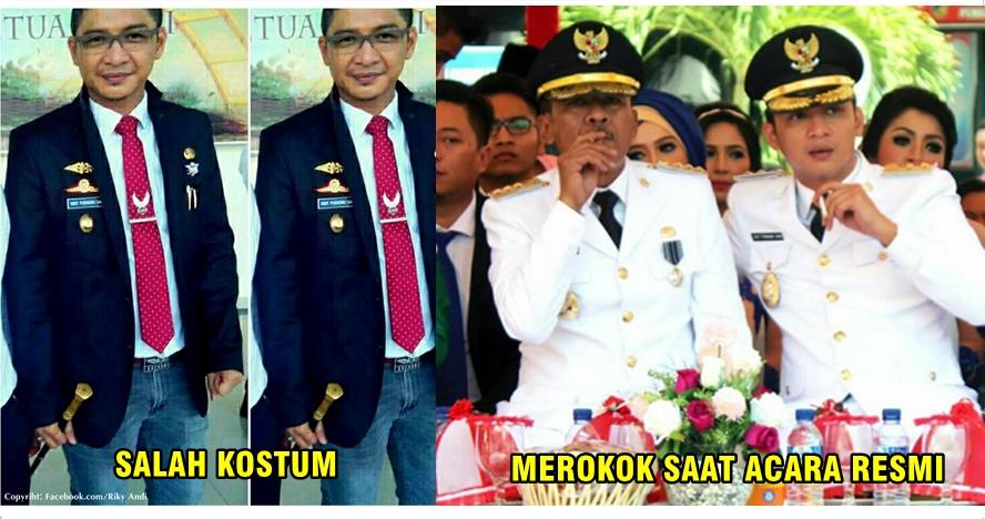 5 Kontroversi Pasha Ungu sejak menjabat jadi Wakil Wali Kota Palu