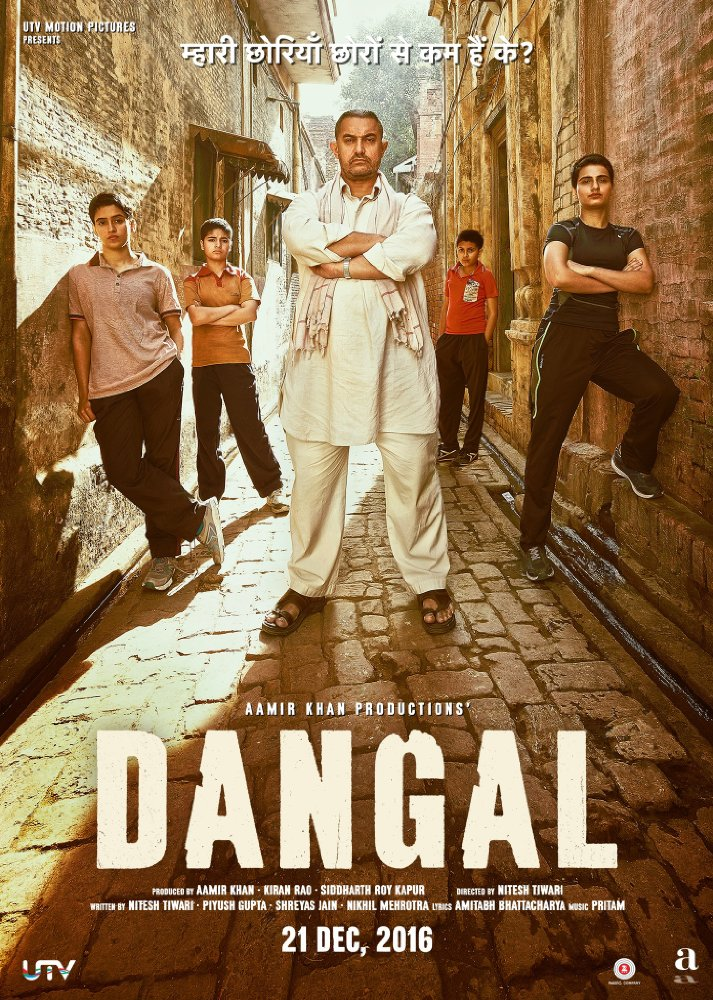 film dangal terlaris © 2017 brilio.net