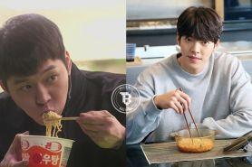 10 Jajanan khas yang sering muncul di drama Korea, bikin ngiler